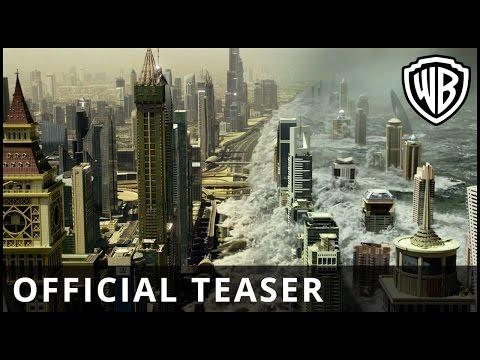 Video trailer för Geostorm - Official Teaser - Warner Bros. UK