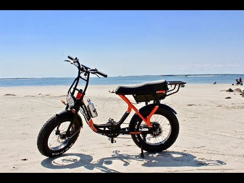 2019 Bintelli Scooters Fusion in Rogers, Minnesota - Video 1