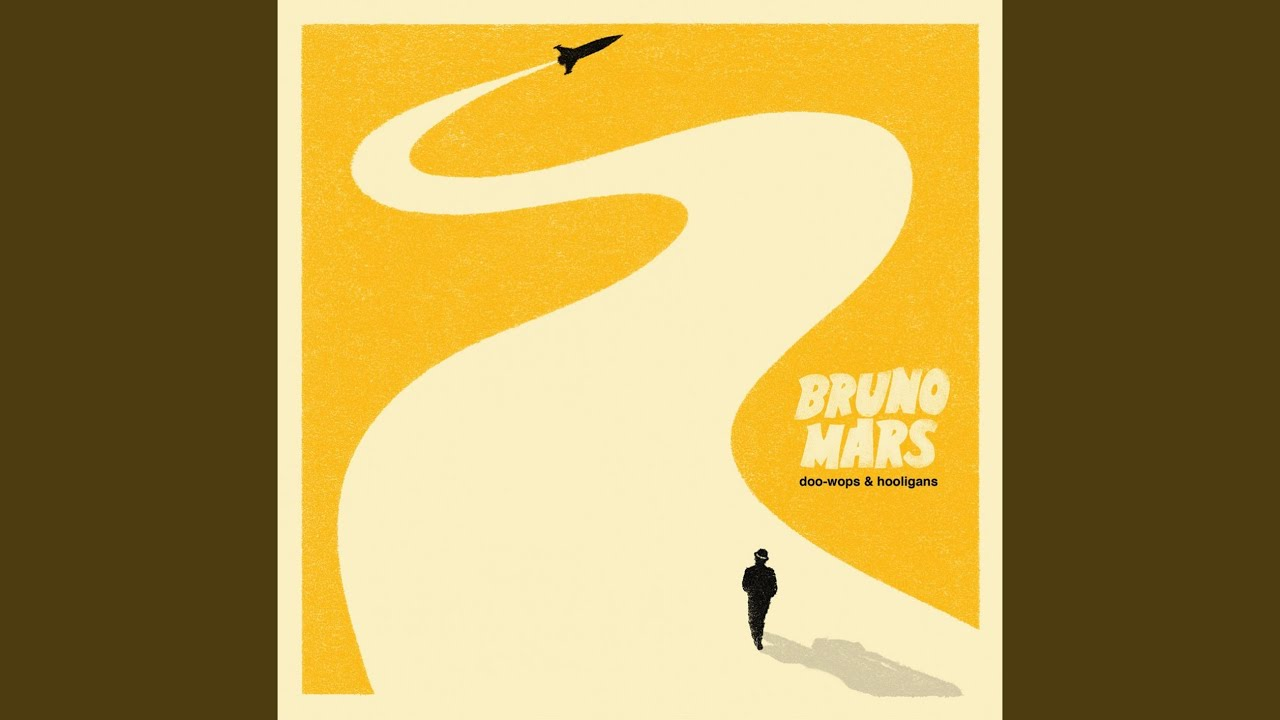 Lirik Lagu Talking to the Moon - Bruno Mars dan Terjemahan
