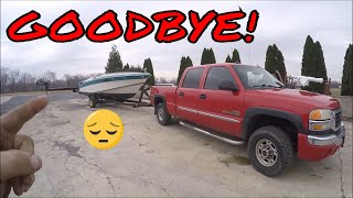 How To DESTROY A Junk Boat Without Anyone Knowing!