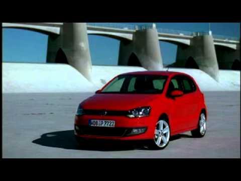 Volkswagen Polo: Exterior