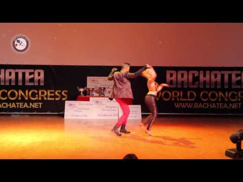 Gaby & Estefy IV BACHATEA WORLD CONGRESS