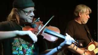 Fairport Convention- Matty Groves (2012)