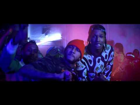 Street Knock Feat. A$AP Rocky