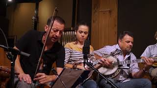 For What It's Worth - Buffalo Springfield (Cover by Del McCoury Band and friends)