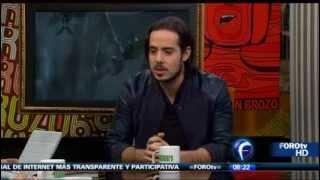 PXNDX (Panda) en El Mañanero-Foro TV 12/02/2014