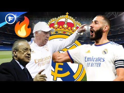 Karim Benzema régale le Real Madrid dans le nouveau Bernabéu    Revue de presse