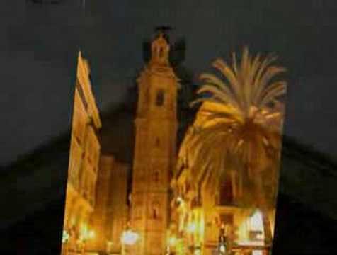 Valencia in Spanje