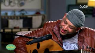 تحميل اغاني مجانا صاحبة السعادة | عصام كاريكا يغني ميدلي لاشهر اغانيه الذي قام بتلحينها