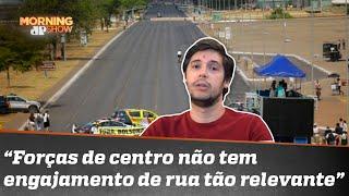 Joel Pinheiro: Fiasco das manifestações enfraquece impeachment