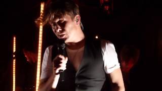 Mark Owen - Clementine + Carnival LIVE @ The Leadmill - Sheffield 09.06.2013