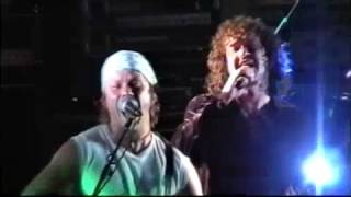 Dare - Live at the Gods of AOR 2001 (Full Show)