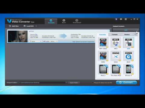 Get A Free Video Converter Without Watermark Mp3