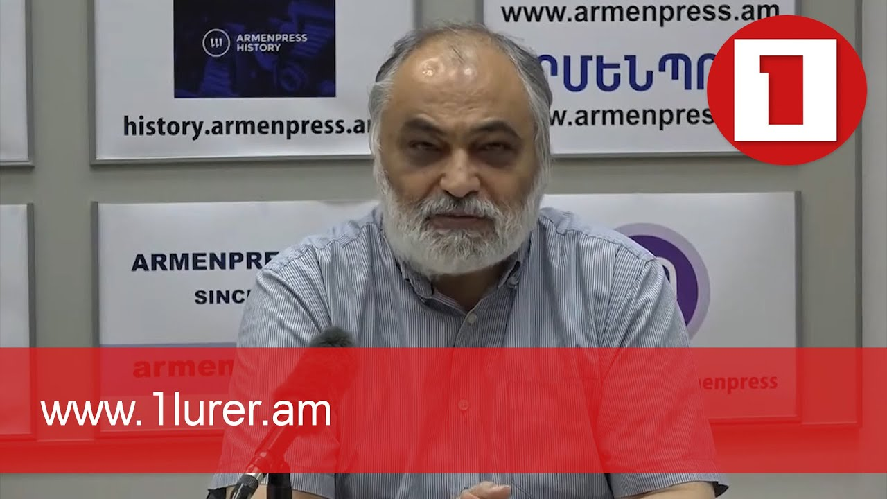 Border tension is an obvious pressure with which they try to extort concessions from Armenia: Professor of Turkish studies