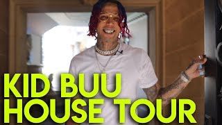 Kid Buu | The Rich Life House Tour Edition