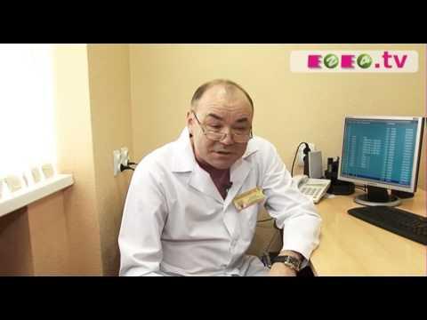 Побочные эффект при лечении гепатита