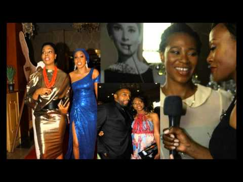 Colleagues and friends graced the occasion of Rita Dominic's