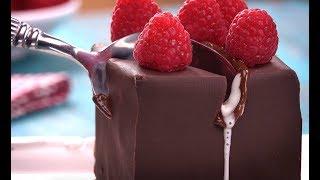 """Пирожное """"Сюрприз В Коробочке"""": Чудесный Десерт! Пошаговый Рецепт."""