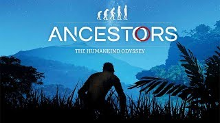 Hook Me Up a New Evolution - Ancestors: The Humankind Odyssey Gameplay