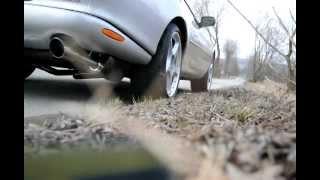 Jaguar XKR 4 2ltr V8 Supercharged by Power Torque - Самые