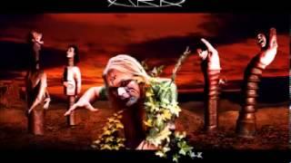Silent Is The Rain - Ark - Jorn Lande - Cover
