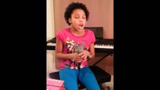 """Cover of """"Talking to The Moon"""" Bruno Mars"""