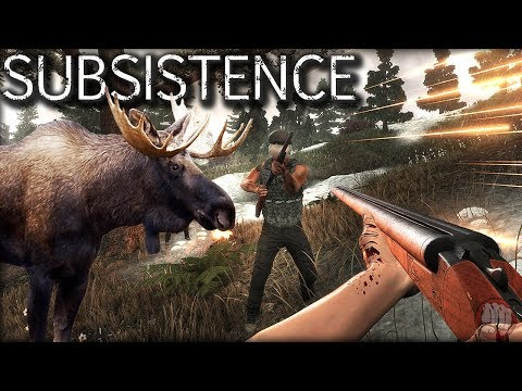 Paying The Price | Subsistence MP