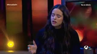 BAGDAD (Cap.7: Liturgia)   Rosalía (acústico)