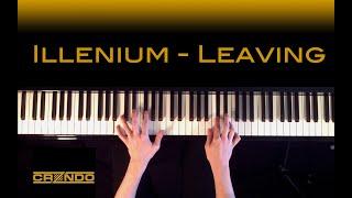 illenium leaving piano - Thủ thuật máy tính - Chia sẽ kinh nghiệm sử