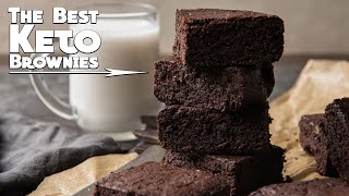 paleo brownies almond flour