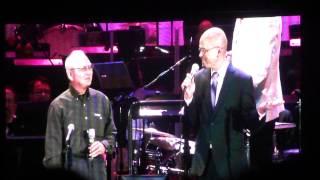 Pink Martini - Zundoko bushi - Hollywood Bowl 07/19/2013 - 7 of 10