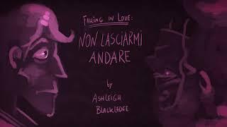 Falling in Love - Soundtrack - Non Lasciarmi Andare - Ashleigh Blackledge
