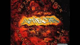 Artifacts - Attack of New Jeruzalim