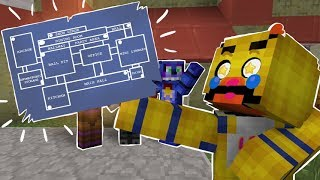 how to build fnaf 6 map in minecraft - Free Online Videos Best