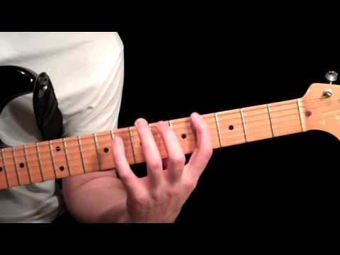 Visualizing Major Scales In All Keys Quickly And Easily Pt.2 - Advanced Guitar Lesson