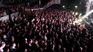 Feeder - Stereo World (Bristol 02 Academy 2018)