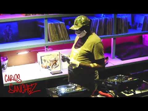 Carlos Sanchez - Good Room August 28, 2020