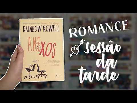 ANEXOS, Rainbow Rowell