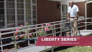 Liberty Demonstration Video