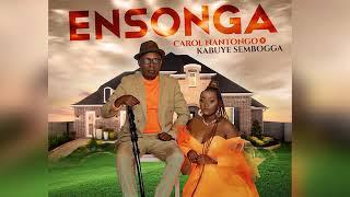 Ensonga - Carol Nantongo Ft Kabuye Sembogga