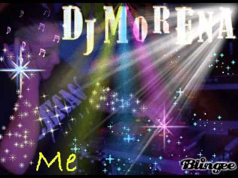 DJ Morena Best 2015 Mp3