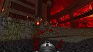 Paul's Gaming - Doom 2 wad - Hurt part2