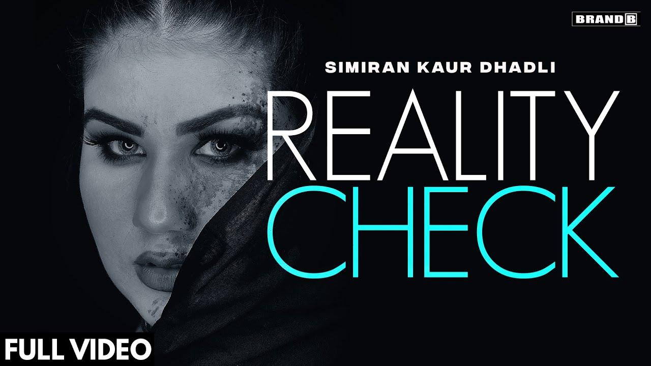 Reality Check mp3 Song