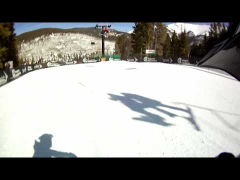 2010 USASA Boardercross – Day 3