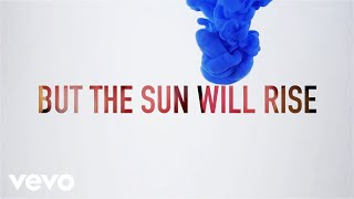 Hadi   Sun Will Rise (Lyric Video)