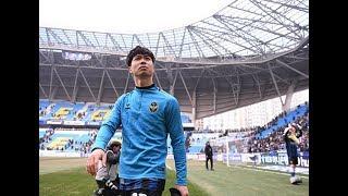 Công Phượng Lập Hattrick THIÊN TÀI HLV Incheon United Ngỡ Ngàng Bởi Tài Năng Của Học Trò