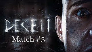 DECEIT GAMEPLAY 2018 - WHY DIDN'T I MAKE IT IN TIME!