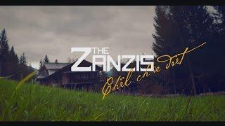 The Zanzis - Chël ch'ie drët