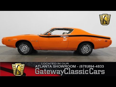 Video of '71 Charger - LDCE