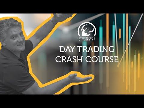 Day Trading Crash Course (2020) - YouTube